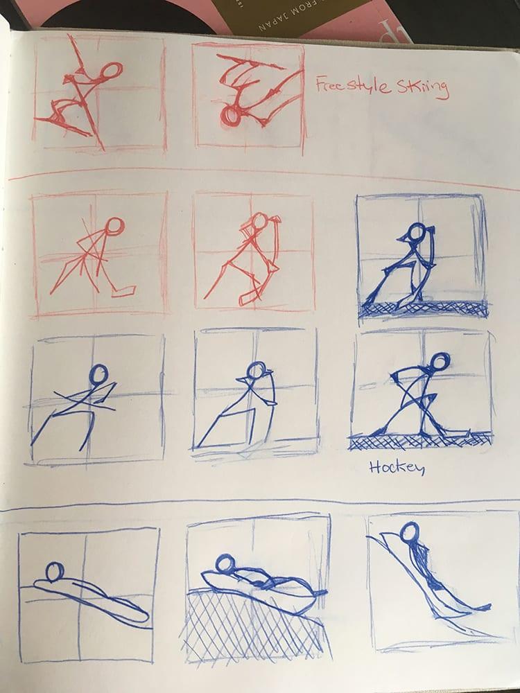 Pictogram concepts